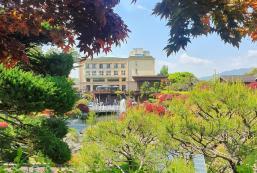 Chereville Spa Tourist Hotel Chereville Spa Tourist Hotel