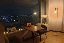 85平方米1臥室公寓 (注葉洞) - 有1間私人浴室 ilsan house.no.1 음주소란금지,KINTEX,라페스타,출장,호수공원,금연숙소