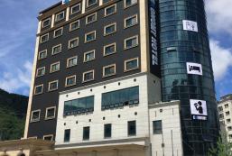 伊康酒店 - 旌善 Ekonomy Hotel Jeongseon