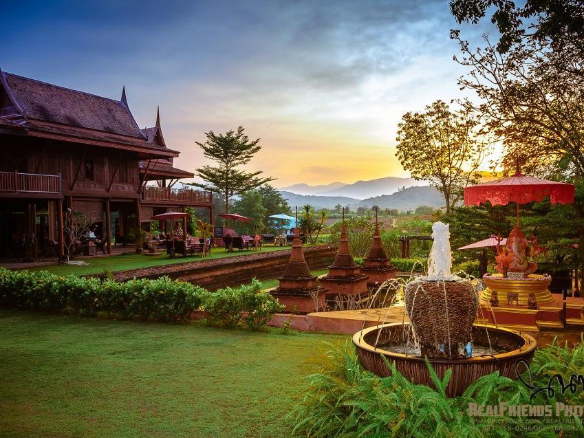 Asajara Resort Hotels Book Now