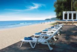 昭佬托桑海灘酒店 Chaolao Tosang Beach Hotel