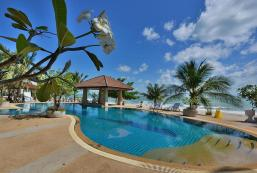 Alongkot海灘度假酒店 Alongkot Beach Resort Khanom