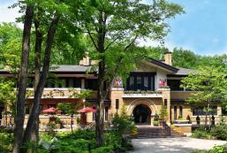 白馬度假酒店La Neige東館 Hakuba Resort Hotel La Neige Higashikan