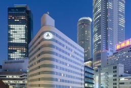 名古屋站前萬寶龍酒店 Nagoya Ekimae Montblanc Hotel