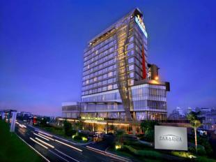 Alamat dan Tarif Atria Hotel Gading Serpong - Mulai dari USD 55 - 240496 16092914430047109721