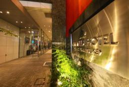 APA VILLA酒店 - 赤坂見附 APA Villa Hotel Akasaka-Mitsuke