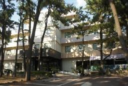 浦項準將酒店 Commodore Hotel Pohang