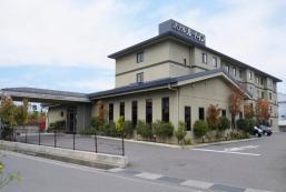 露櫻COURT酒店安曇野豐科站南店 Hotel Route Inn Court Azumino Toyoshina Ekiminami