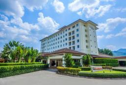 拉廊提尼迪酒店 Tinidee Hotel@Ranong