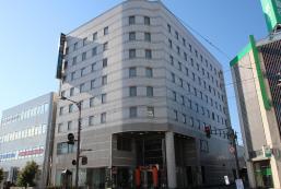 APA酒店 - 高岡丸之内 APA Hotel Takaoka-Marunouchi