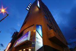 APA酒店 - 郡山站前 APA Hotel Koriyama-Ekimae