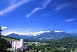 APA度假酒店 - 上越妙高 APA Hotel & Resort Joetsu Myoko