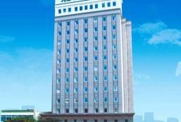 露櫻酒店那覇泊港店 Hotel Route Inn Naha Tomariko