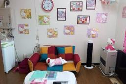 Hello Kitty room/5min from Subway and Airport Bus Hello Kitty room/5min from Subway and Airport Bus