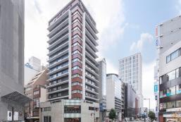 MYSTAYS御堂筋本町酒店 HOTEL MYSTAYS Midosuji Honmachi