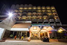 德藩欣羅斯因酒店 Roseinn Hotel Taphanhin