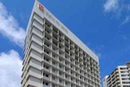 那霸東急REI酒店 Naha Tokyu REI Hotel