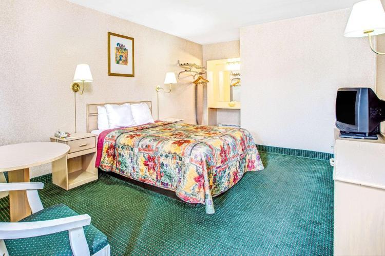 Days Inn by Wyndham Arlington/Washington DC