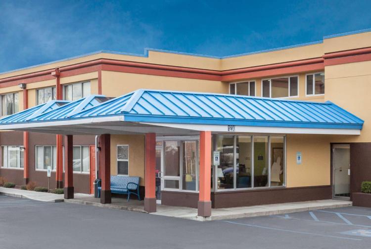 Days Inn by Wyndham Albany SUNY