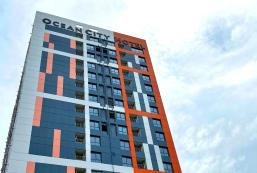 Donghae Oceancity Residence Hotel Donghae Oceancity Residence Hotel