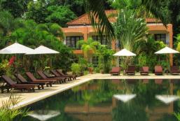 考拉克棕榈山度假村 Khaolak Palm Hill Resort