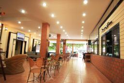 暹芭木屋酒店 Chaba Chalet
