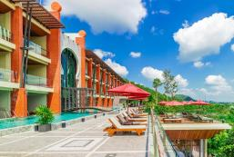 奧南富皮曼Spa度假村 Aonang Phu Pi Maan Resort and Spa