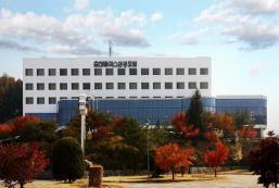 春川熊酒店 Chuncheon Bears Hotel