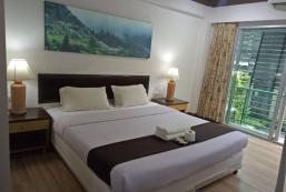 泰國間隔酒店 Thai Inter Hotel