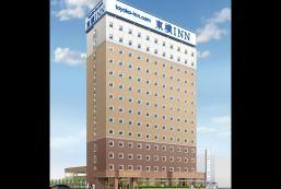 東橫INN新居濱站前 Toyoko Inn Niihama Ekimae