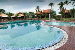 賣克瓦達莫恩度假村 Maikaew Damnoen Resort