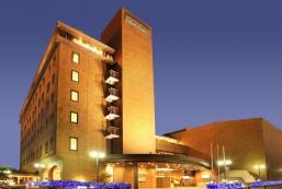 米爾帕克酒店 - 横濱 Hotel Mielparque Yokohama