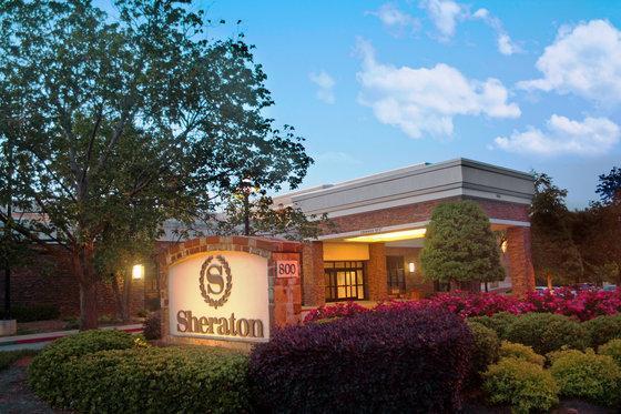 Sheraton Atlanta Perimeter North Hotel