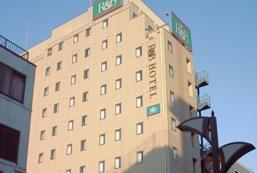 R&B酒店 - 熊本下通 R&B Hotel Kumamoto-Shimotori