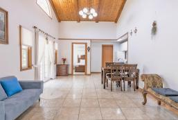 85平方米1臥室獨立屋 (安眠邑) - 有1間私人浴室 Family suite-침대2, 개별수영장, 안면도 잔디밭정원있는 독채.
