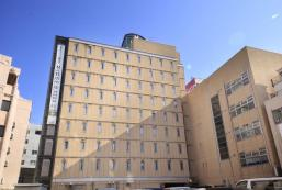 R&B酒店 - 盛岡站前 R&B Hotel Moriokaekimae