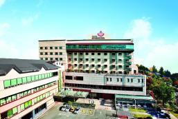 昌原國際大酒店 Hotel International Changwon
