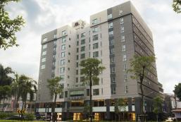 高雄商旅 Urban Hotel 33