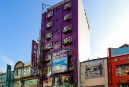 賓城大飯店 Bin City Hotel