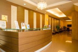 西苑旅店 Garden Hotel Taichung