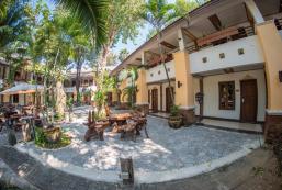 湖安達哈度假村 Huandalha Resort