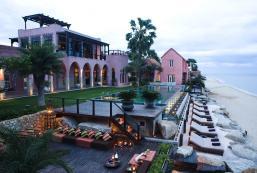 摩洛哥班布里別墅度假村 Villa Maroc Resort Pranburi