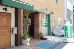 神戶三宮膠囊酒店 Capsule Hotel Kobe Sannomiya