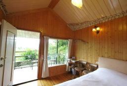 白木屋渡假休閒民宿 leisure log cabin