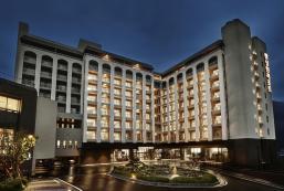 肯辛頓度假村 - 智異山河東 Kensington Resort Jirisan Hadong
