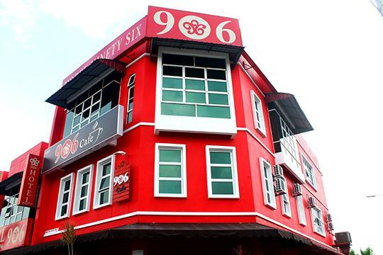 Pesan Hotel Ninety Six Batu Berendam Malacca Mulai Rp