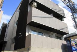 西九條環球酒店 Universal Hotel Nishi-Kujo