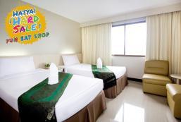 合艾拉瑪酒店 Hatyai Rama Hotel
