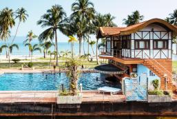 象島船屋酒店 Koh Chang Boat Chalet Hotel