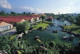 怡園渡假村 Yi Yuan Resort